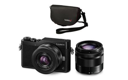 Panasonic Lumix Gx800 12 32 35 100