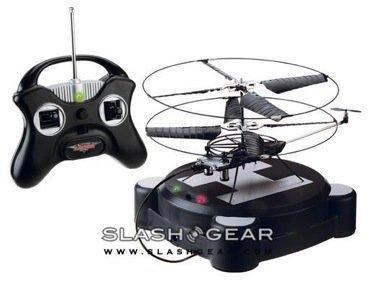 Micro Mosquito, otro helicóptero a radiocontrol