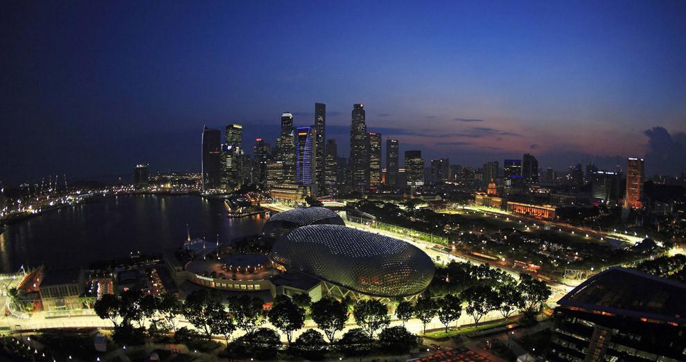 Foto de F1 Singapur (10/25)