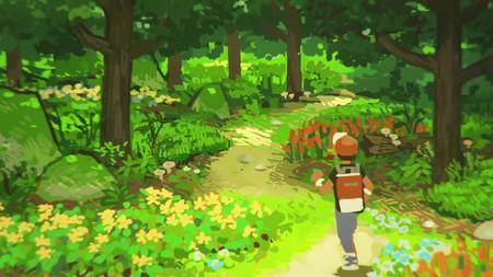 Pokemon Direct 1 9 2020 Moment