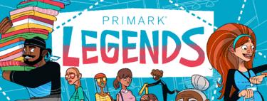 Primark ha creado su primer juego donde poder dirigir una de sus macro tiendas