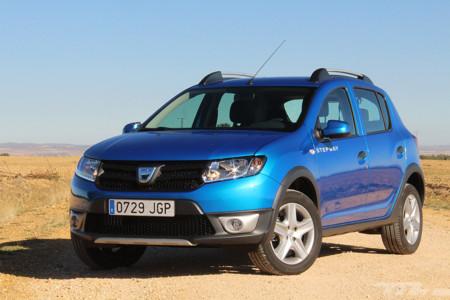 Dacia Sandero Motorpasion 06