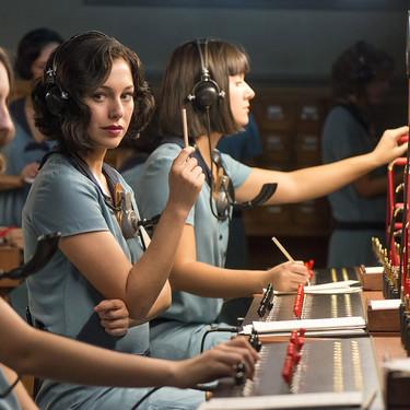 La historia de Las chicas del cable: así son las mujeres en que se inspira la serie de Netflix
