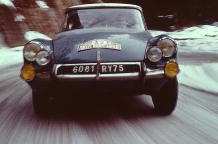 Rallye De Monte Carlo 1966