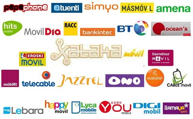 Los operadores virtuales optan por ceñirse a los precios máximos permitidos en roaming europeo