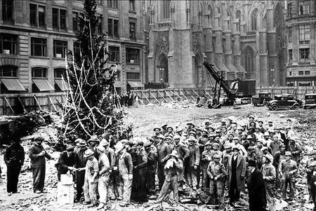 Curiosidades Sobre El Arbol De Navidad Del Rockefeller Center 4