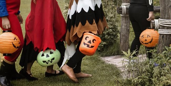 ¿Todavía sin disfraz para Halloween? 23 disfraces para niñas y niños que hemos encontrado en Amazon