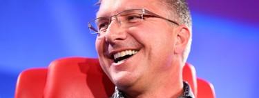 Greg Joswiak habla sobre 'Tiempo de uso' y las actualizaciones de iOS respecto a otros sistemas