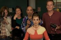 'Los abrazos rotos', el Almodóvar más cinéfilo