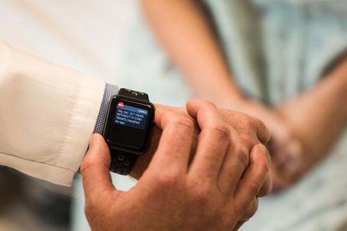 Los empleados de Apple en Silicon Valley ya pueden hacerse análisis genéticos gratis