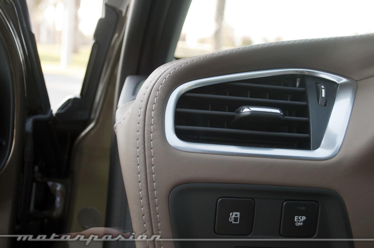 Foto de Citroën DS4 (presentación) (19/23)