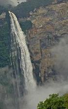 Perú: La tercera catarata más alta del mundo