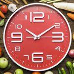 Modificar la hora a la que comemos los fines de semana podría contribuir a la obesidad, según el último estudio
