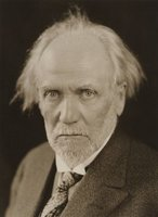 Economistas Notables: Karl Gustav Cassel