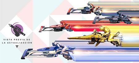 Este 13 de diciembre llega La Aurora a Destiny: Los Señores de Hierro y éstos son todos los cambios que traerá al juego