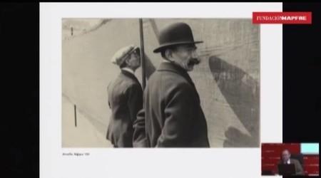 Seis maestros y seis conferencias: Encuentros con la historia de la fotografía