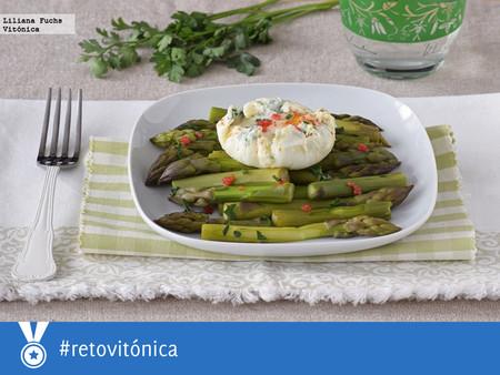 #RetoVitónica: una semana de cenas saludables y libres de ultraprocesados
