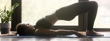 Cinco ejercicios para trabajar tu glúteo medio