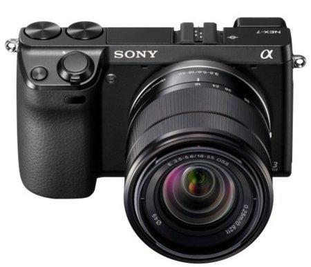 Sony NEX-7, la bestia de las cámaras sin espejo