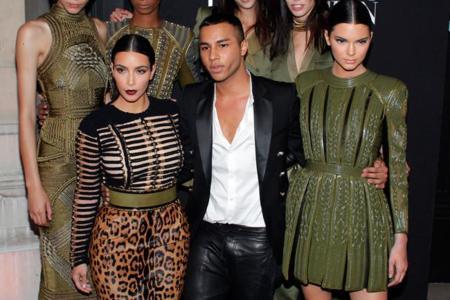 La fiesta de Vogue París que nadie quiso perderse
