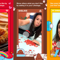 Facebook sigue buscando reconquistar al público adolescente, ahora con Lifestage