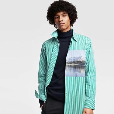 De Prada a Zara: los paisajes se apoderan de tus camisas como tendencia para la primavera