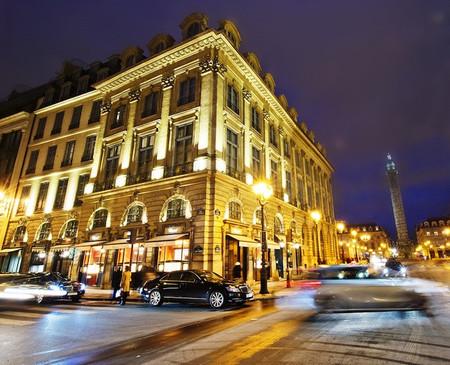 Chopard adquiere el Hotel Vendôme en Paris