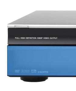 Reproductor Bluray BDP-S1E de Sony
