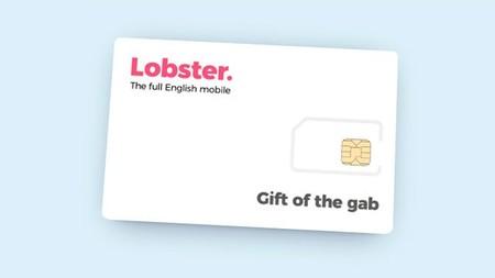 Las tres tarifas de Lobster, hasta 15GB por 24 euros y llamadas ilimitadas
