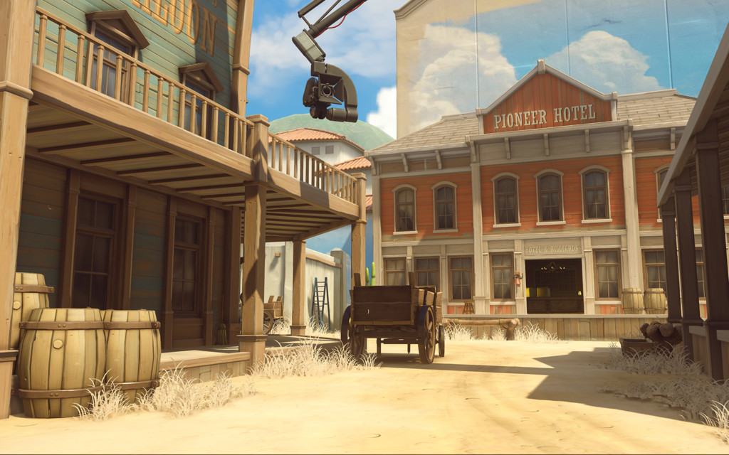 Hollywood Screenshot 002