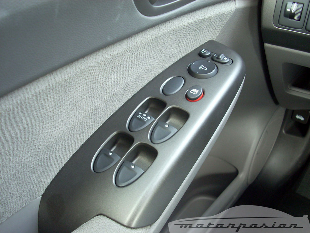 Foto de Honda Civic Hybrid (prueba) (13/40)
