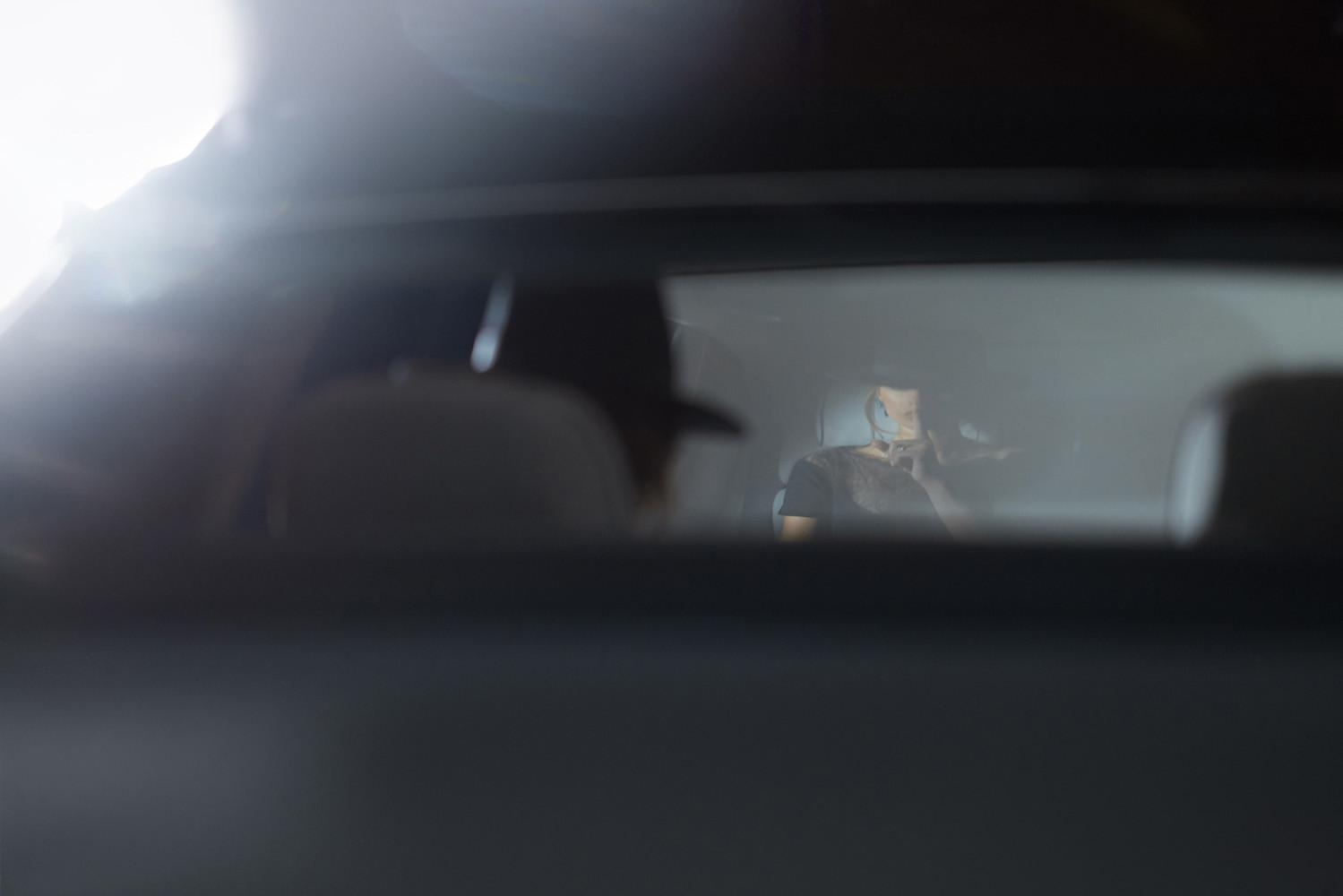 Foto de Rolls-Royce Phantom Privacy Suite (24/42)