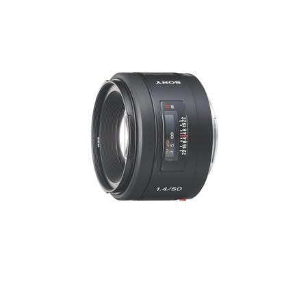 Sony 50mm 1 4