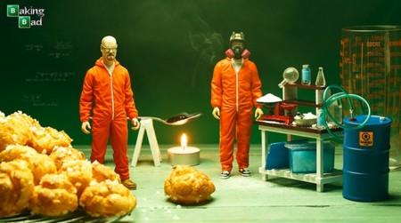 ¿Qué pasaría si mezclamos comida y cine en un mismo escenario? Hollyfood (por Nicolas Knepper)
