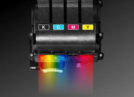 Xyzpriinting Da Vinci Color