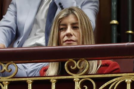 mujer espera Gómez La Sánchez Begoña participación Pedro de tener 7Cx4dqB