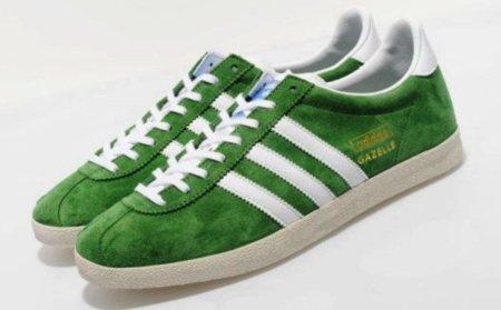 Adidas OG Gazelle, zapatillas retro en tonos pastel
