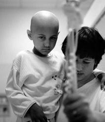 El cáncer afecta al menos a 160.000 niños en el mundo cada año