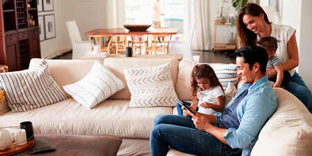 Aire de calidad, también en interior: así podemos ayudar a que nuestro hogar sea más saludable