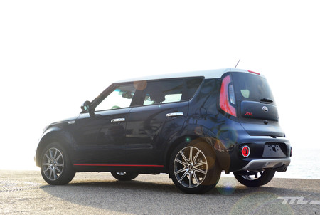Kia Soul Sx Turbo 2