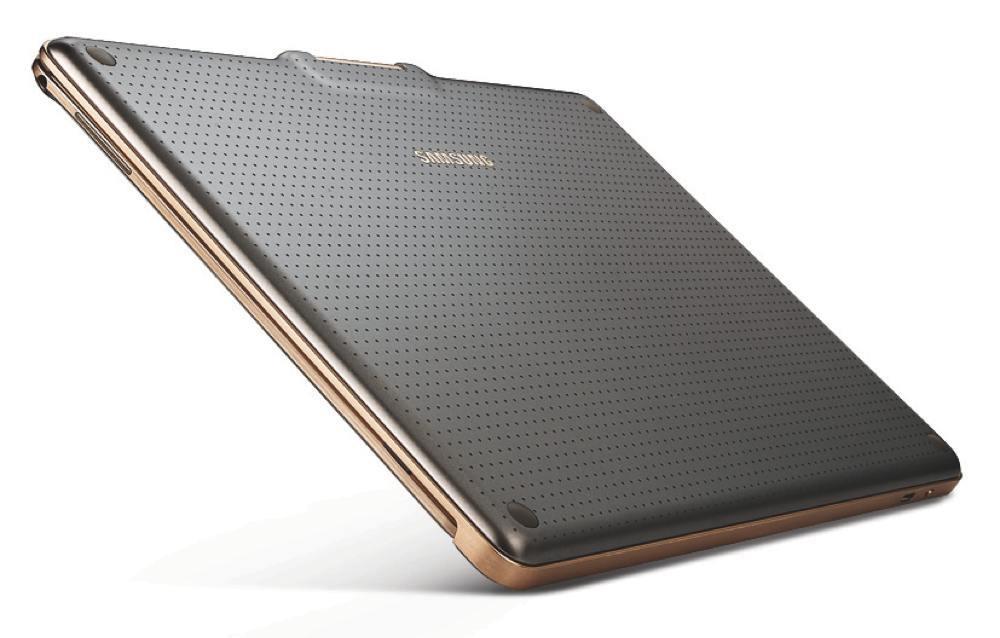 Foto de Samsung Galaxy Tab S, accesorios (24/46)
