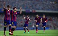 'FIFA 14' desvela la lista completa de sus estadios