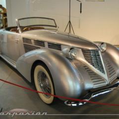 Foto 8 de 96 de la galería museo-automovilistico-de-malaga en Motorpasión