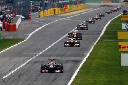 ¿Una Fórmula 1 sin Monza?