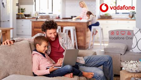 Todo a mitad de precio hasta 12 meses, el arma de Vodafone para frenar al low cost