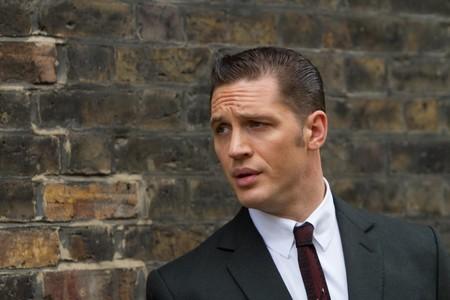 Cuando creíamos que Tom Hardy no podía ser más hombretón, va y atrapa un ladrón en Londres