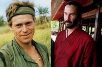 Keanu Reeves y Willem Dafoe protagonizarán 'John Wick'