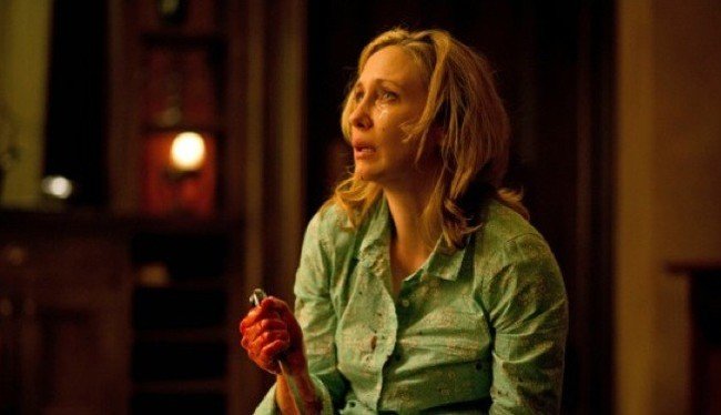 Imagen de Vera Farmiga en 'Bates Motel'