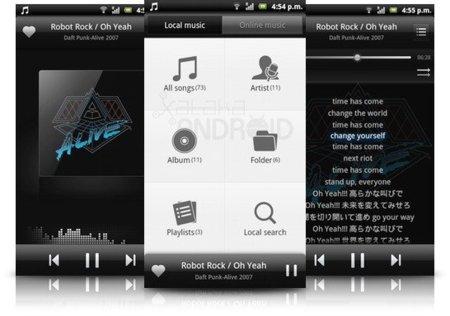 MIUI Music Player, listo para instalar en todos los Android