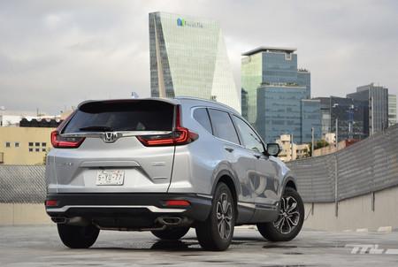 Honda Cr V 2020 5